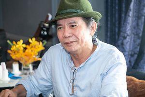 Nhà thơ, Nhạc sỹ Nguyễn Trọng Tạo qua đời: Thứ hàng dễ vỡ …