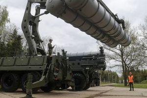 Nga tiếp tục dùng đòn S-400 reo rắc ác mộng với Mỹ và Trung Quốc?