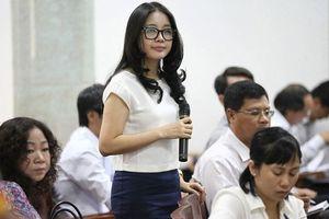 Bầu Kiên quyết rút sạch vốn, vợ đẹp rời 'ghế' lãnh đạo VietBank