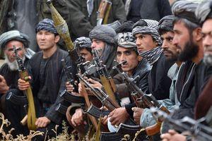 Taliban bất ngờ ngừng đàm phán với Mỹ