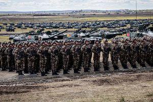 Tổ chức 18.000 đợt tập trận, khả năng thực chiến của quân đội Trung Quốc ra sao?