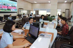 '4 giảm và 4 tăng' nhờ Mô hình quản lý hải quan tập trung ở Móng Cái