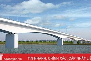Cầu Thọ Tường 215 tỷ đồng sẽ được khởi công vào quý II/2019
