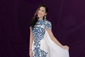 Hoa hậu Bản sắc Việt: Dàn nhan sắc nổi bật ở vòng loại phía Nam