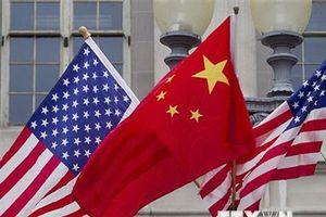 Những dấu hiệu tiến triển trong đàm phán thương mại Trung-Mỹ