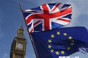 EU lo ngại ngân sách hụt nghiêm trọng nếu Brexit không thỏa thuận