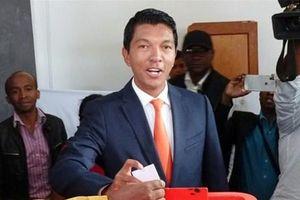 Tòa án Hiến pháp Madagascar xác nhận ông Rajoelina chiến thắng