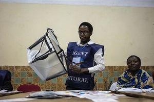 CHDC Congo cần sớm công bố kết quả bầu cử để duy trì ổn định