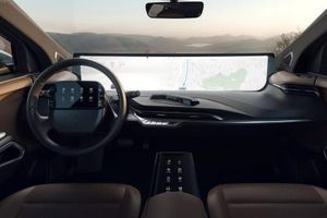 CES 2019: 'Trình làng' những mẫu xe hiện thực hóa giấc mơ không gian số di động