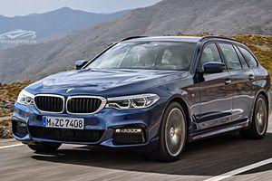 XE HOT QUA ẢNH (9/1): Bảng giá xe BMW tháng 1 tại VN, thị trường xe cũ biến động mạnh