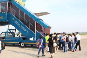 CHK Tân Sơn Nhất: Cao điểm dịp Tết sẽ có 900 lượt chuyến bay/ngày