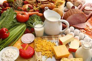 Ăn ngay những thực phẩm này hàng ngày để giúp xương chắc khỏe