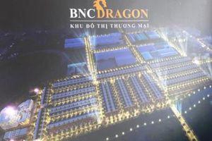 Ra mắt Khu đô thị thương mại BNC Dragon