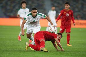 HLV Iraq bội phục tuyển Việt Nam sau trận thắng chật vật tại Asian Cup