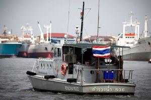 EU gỡ bỏ cảnh báo về vấn đề đánh bắt cá Thái Lan
