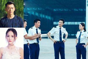 Trần Kiều Ân - Trịnh Khải hợp tác trong phim mới 'Chí khí bay cao'
