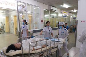 Danh tính nạn nhân tử vong vụ lật xe khách trên đèo Hải Vân