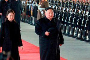 Nhà lãnh đạo Triều Tiên thăm Trung Quốc: Sẵn sàng cho 'con đường mới'