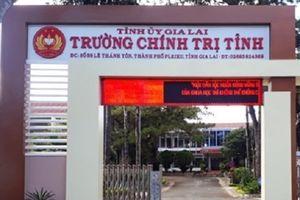 Gia Lai: Truy tìm kẻ gian cậy cửa trường học trộm hơn nửa tỉ đồng