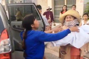 Bình Thuận: Bé trai 17 tháng tuổi tử vong bất thường tại nhà trẻ tư nhân