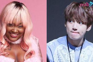 Nữ rapper từng quấy rối tình dục Jung Kook (BTS) vừa tự sát tại nhà riêng