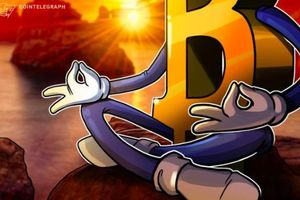 Giá tiền ảo hôm nay (9/1): Vì sao tương lai của Bitcoin đang 'tươi sáng hơn bao giờ hết'?