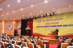 Thủ tướng Nguyễn Xuân Phúc: 'Tôi đánh giá cao toàn ngành ngân hàng và cá nhân Thống đốc'