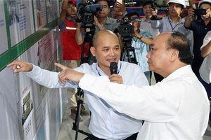 Chủ tịch Lavifood tiết lộ kế hoạch biến Việt Nam thành cường quốc chế biến rau củ quả của thế giới