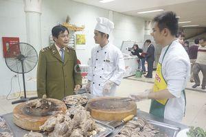 Nghệ An: Quản lý thị trường xử lý gần 4.792 vụ, thu phạt trên 15 tỷ đồng