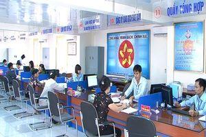 Bộ Tài chính hoàn thành nhiệm vụ cải cách hành chính theo kế hoạch năm