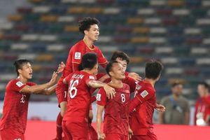 Công Phượng thừa nhận cầu thủ ĐT Việt Nam đã mất tập trung