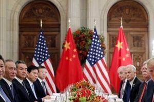 Mỹ - Trung kéo dài thời gian đàm phán tại Bắc Kinh