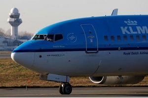 Hà Lan hủy 159 chuyến bay vì bão