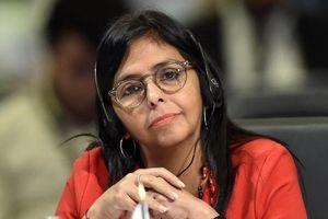 Venezuela gọi lệnh trừng phạt mới của Mỹ là 'độc đoán'