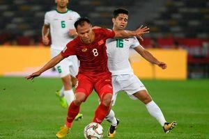 Dư âm ĐT Iraq 3-2 ĐT Việt Nam: Khi thua xin đừng đổ lỗi
