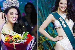 Scandal bủa vây, vương miện Miss Earth của Phương Khánh có còn giá trị?