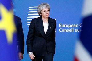 Nước Anh - Vẫn chưa thấy 'ánh sáng cuối đường hầm'!
