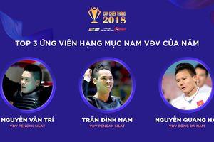 Quả bóng vàng Quang Hải 'đấu' hai nhà vô địch ASIAD