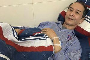 Bị ung thư, kỹ sư Nhật Bản chọn Bệnh viện K để điều trị dù có bảo hiểm tại Nhật