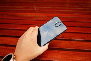 Nên mua Nokia 8.1 chính hãng hay Nokia X7 xách tay?