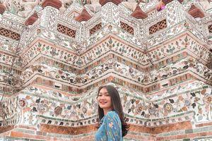 5 điểm check-in đẹp đến nao lòng cho kỳ nghỉ Tết Nguyên đán ở Thái Lan