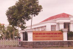 Xem xét thu hồi quyết định tuyển dụng con gái Chủ tịch tỉnh An Giang