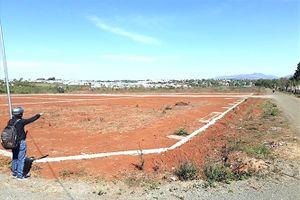 Quy hoạch đất đai ở Pleiku đang bị phá nát như thế nào?: Khu dân cư 'ảo'