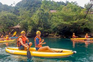 Xử lý nghiêm người đàn ông gây rối tại điểm du lịch trong quần thể Phong Nha – Kẻ Bàng