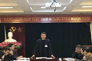 Hà Nội đẩy mạnh công tác tuyên truyền điển hình tiên tiến người tốt việc tốt