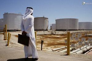 Saudi Arabia tiết lộ con số chấn động khiến cả thế giới 'ngã ngửa'