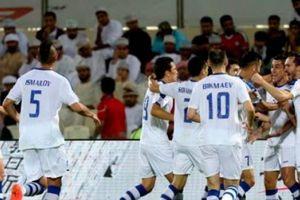Kết quả Asian Cup 2019: Bản lĩnh lên tiếng, Uzbekistan đánh bại Oman