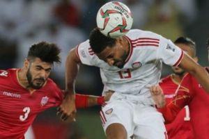 Soi kèo, tỷ lệ cược trận UAE vs Ấn Độ: Chủ nhà áp đảo