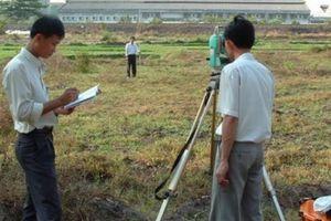 Bộ trưởng TNMT: Phải tính đến đất đai cho thế hệ tương lai
