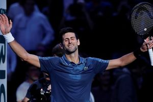 Djokovic và Halep được xếp hạt giống số một tại Australia mở rộng 2019